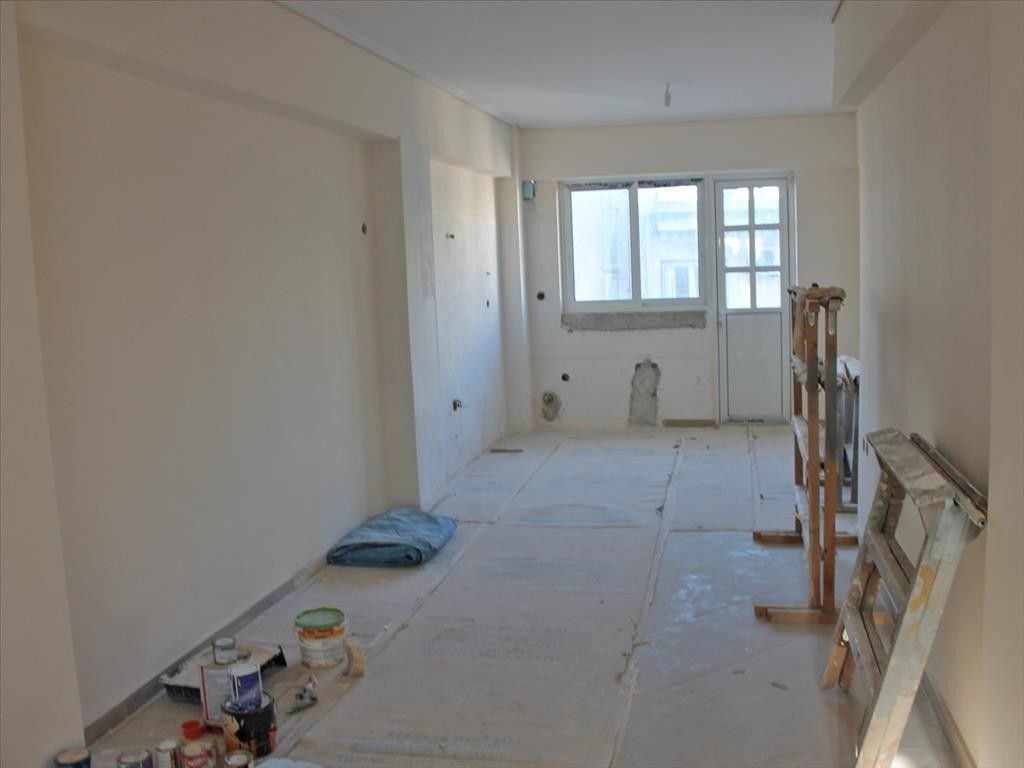 Квартира в Афинах, Греция, 121 м2 - фото 1