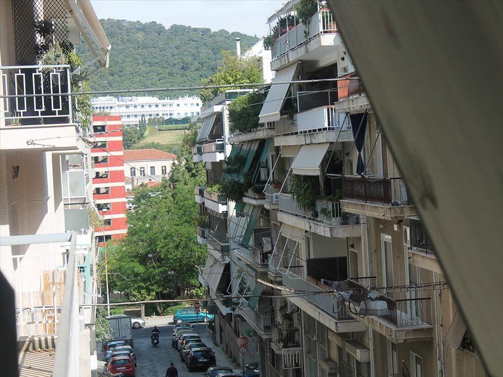 Квартира в Афинах, Греция, 77 м2 - фото 1