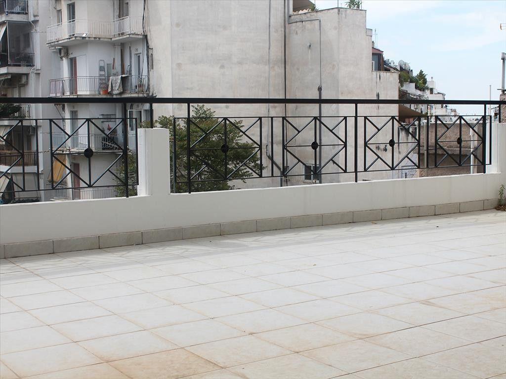 Квартира в Афинах, Греция, 90 м2 - фото 1