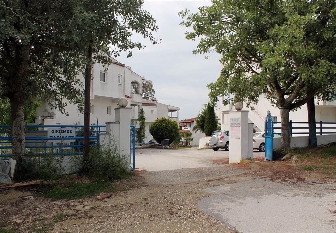Таунхаус Халкидики-Кассандра, Греция, 70 м2 - фото 1