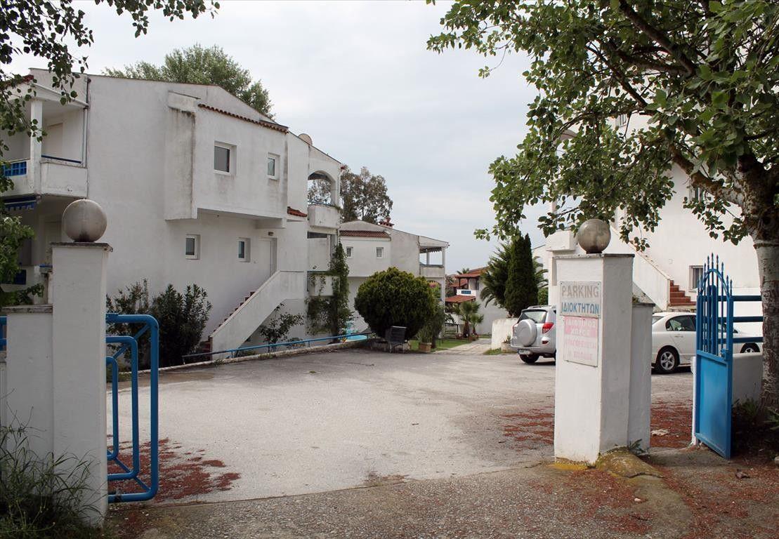 Таунхаус Халкидики-Кассандра, Греция, 60 м2 - фото 1