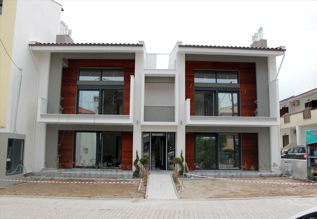 Квартира Халкидики-Кассандра, Греция, 60 м2 - фото 1
