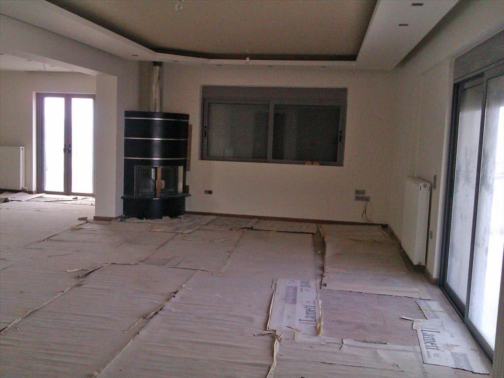 Квартира в Афинах, Греция, 204 м2 - фото 1