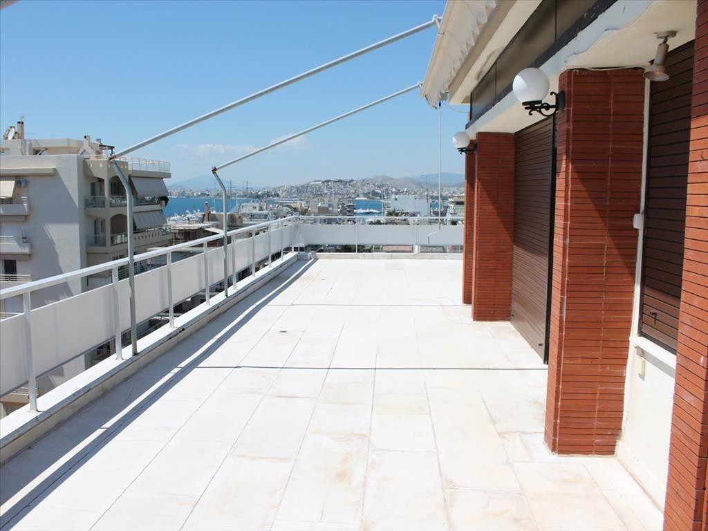Квартира в Афинах, Греция, 185 м2 - фото 1