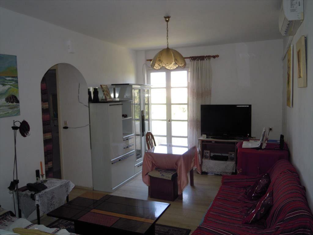 Квартира о. Крит, Греция, 59 м2 - фото 1