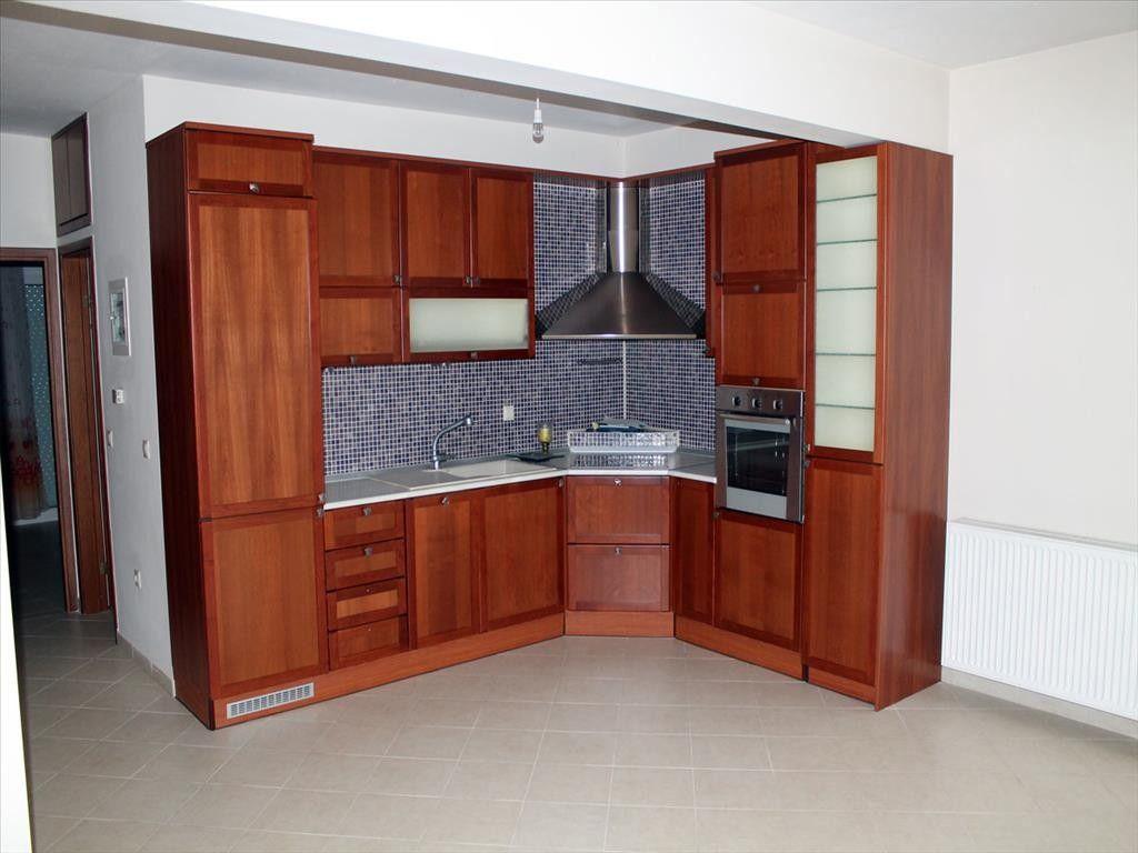 Квартира Халкидики-Кассандра, Греция, 110 м2 - фото 1
