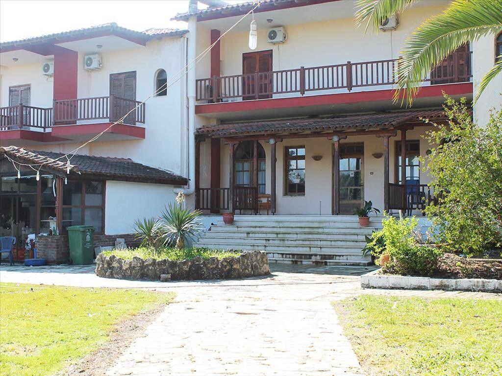 Отель, гостиница Халкидики-Кассандра, Греция, 900 м2 - фото 1