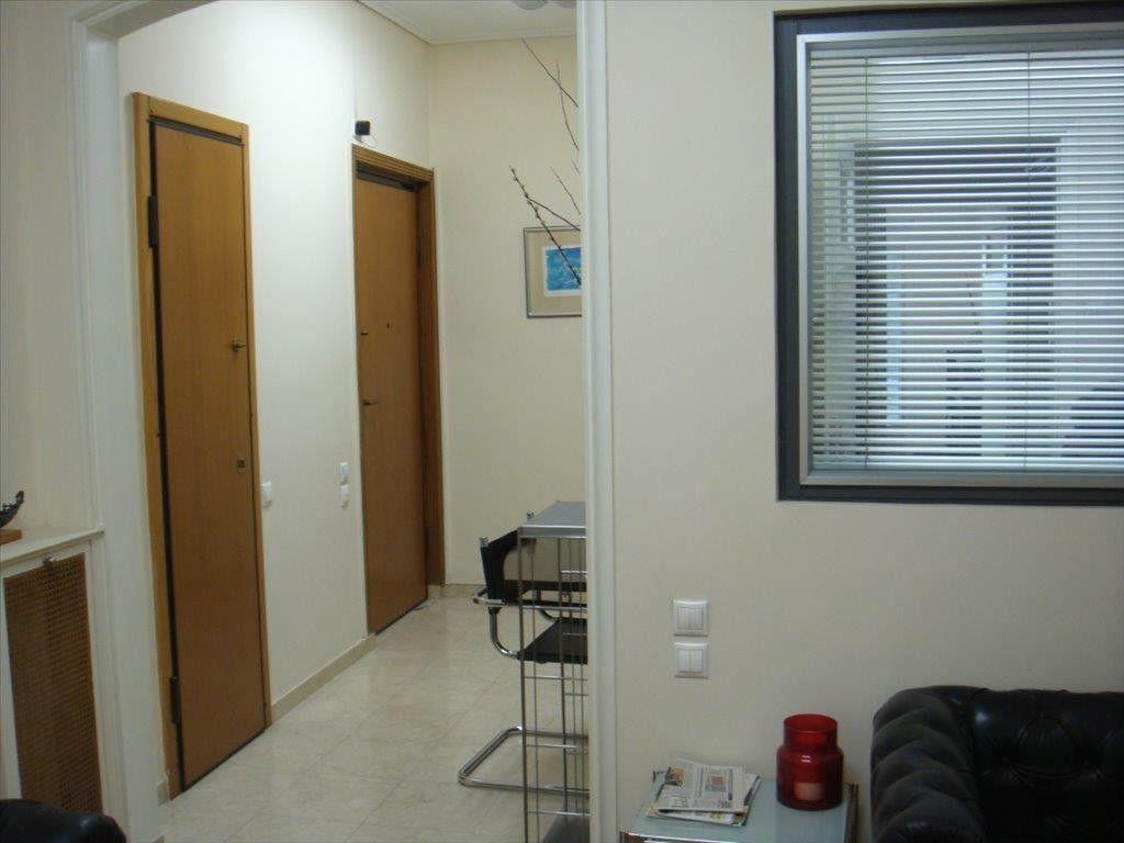 Квартира в Афинах, Греция, 170 м2 - фото 1