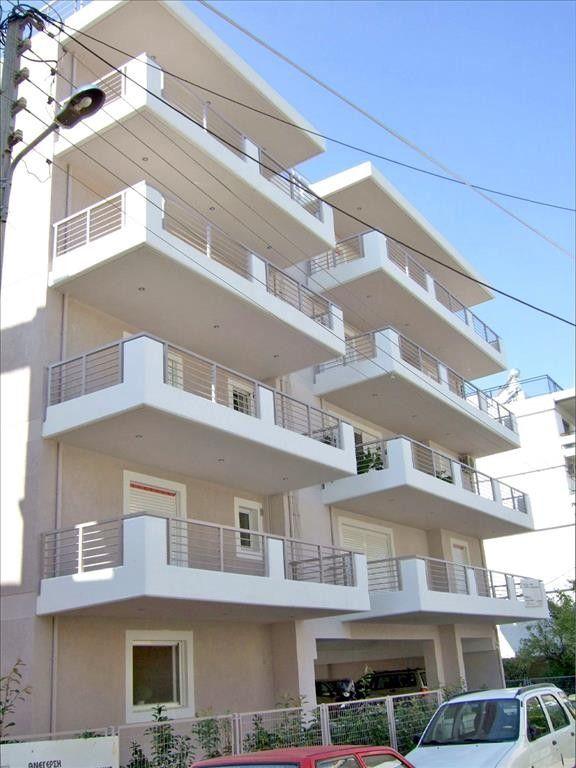 Квартира в Афинах, Греция - фото 1
