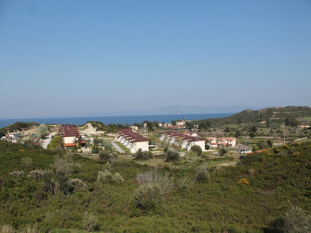Коммерческая недвижимость Халкидики-Кассандра, Греция, 200 м2 - фото 1