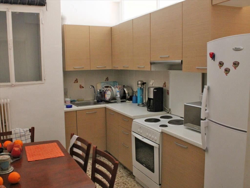Квартира в Афинах, Греция, 72 м2 - фото 1