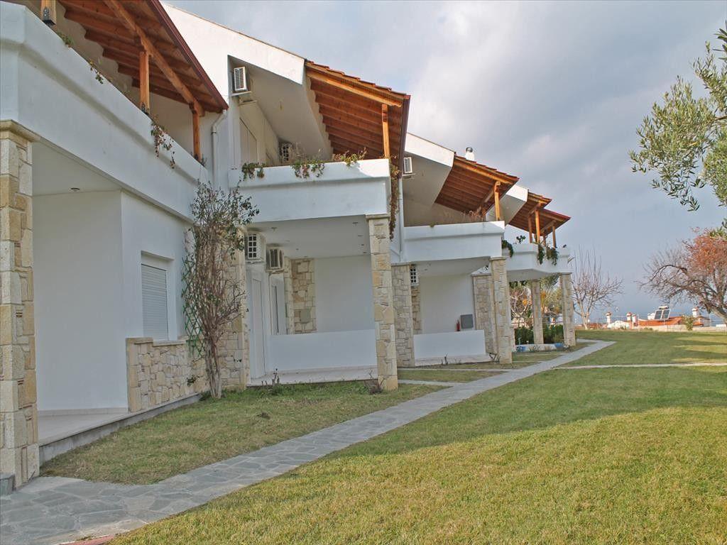 Квартира Халкидики-Кассандра, Греция, 510 м2 - фото 1
