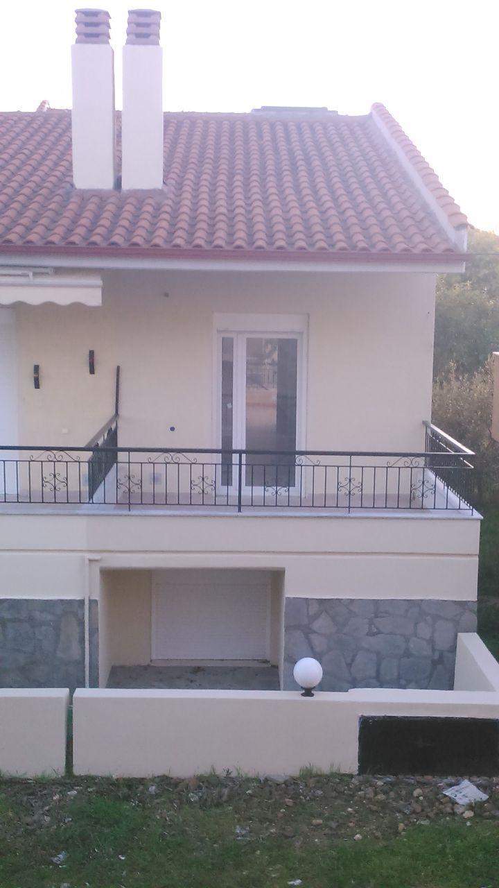Таунхаус Халкидики-Ситония, Греция, 90 м2 - фото 1