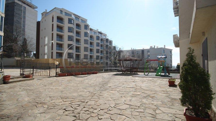 Квартира в Варне, Болгария, 85 м2 - фото 1
