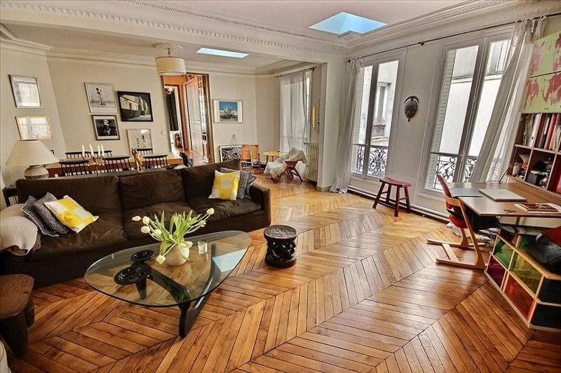 Апартаменты в Париже, Франция, 157 м2 - фото 1