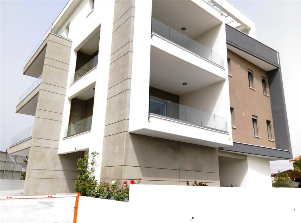 Квартира в Лимассоле, Кипр, 126 м2 - фото 1