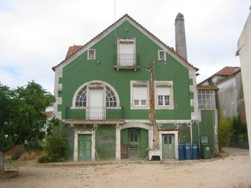 Дом в Обидуше, Португалия - фото 1