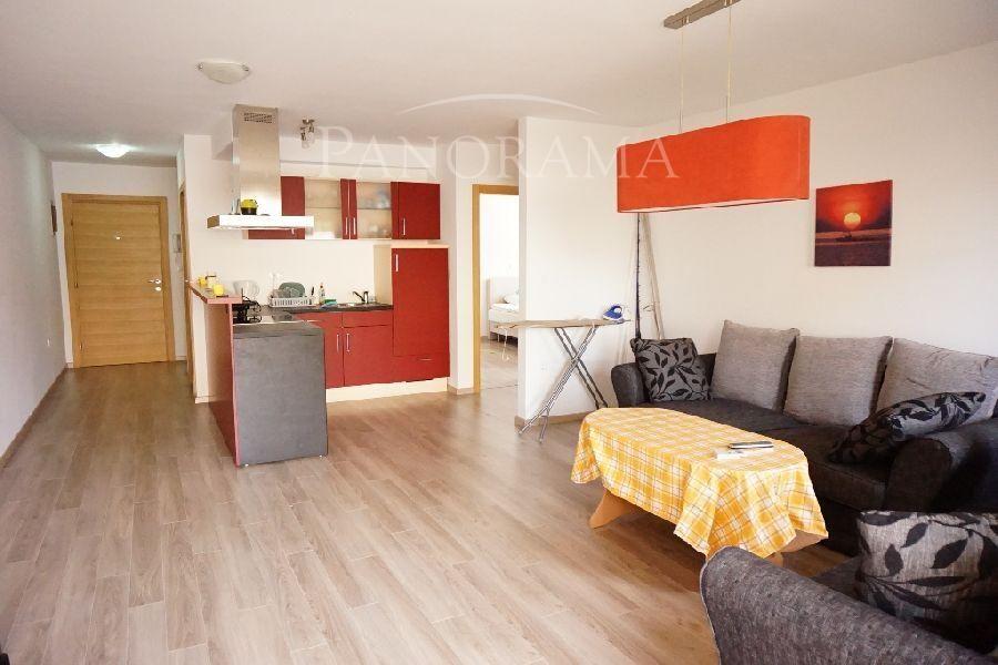 Апартаменты в Лижняне, Хорватия, 90 м2 - фото 1