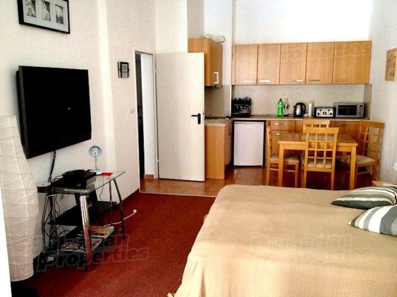Апартаменты в Мамарчево, Болгария, 75.31 м2 - фото 1