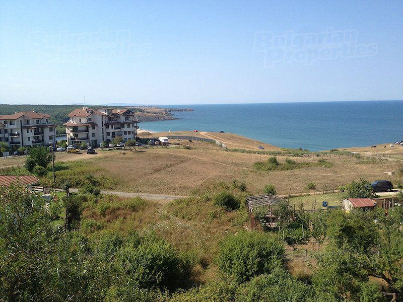 Апартаменты в Синеморце, Болгария, 63.89 м2 - фото 1