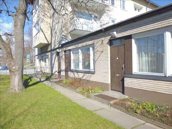 Квартира в Савонлинне, Финляндия, 46 м2 - фото 1