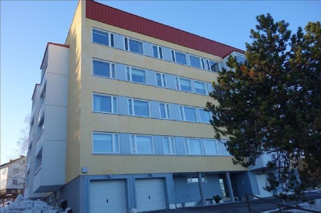 Квартира в Савонлинне, Финляндия, 68 м2 - фото 1