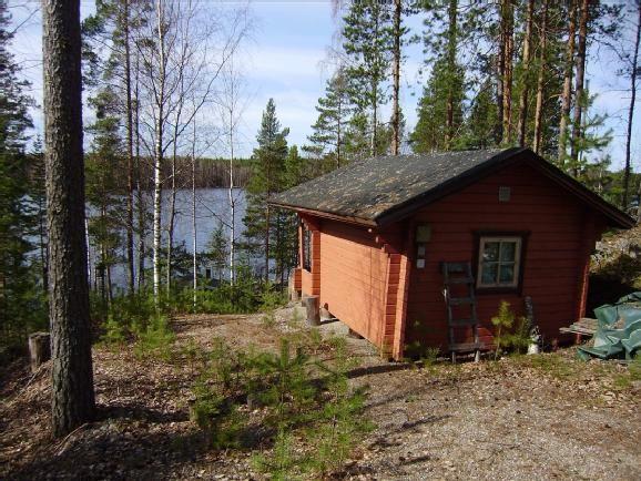 Коттедж в Савонранта, Финляндия, 7130 м2 - фото 2