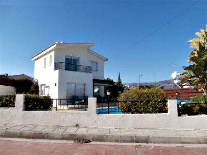 Вилла в Пафосе, Кипр, 140 м2 - фото 1