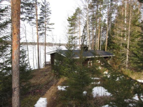 Коттедж в Сулкава, Финляндия, 63 м2 - фото 1