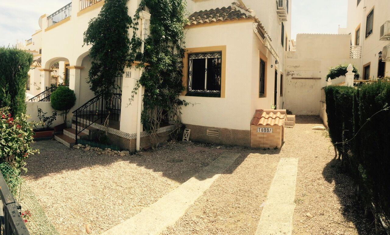 Дом в Ориуэла Коста, Испания, 150 м2 - фото 1