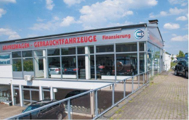 Доходный дом в земле Северный Рейн-Вестфалия, Германия, 1 м2 - фото 1
