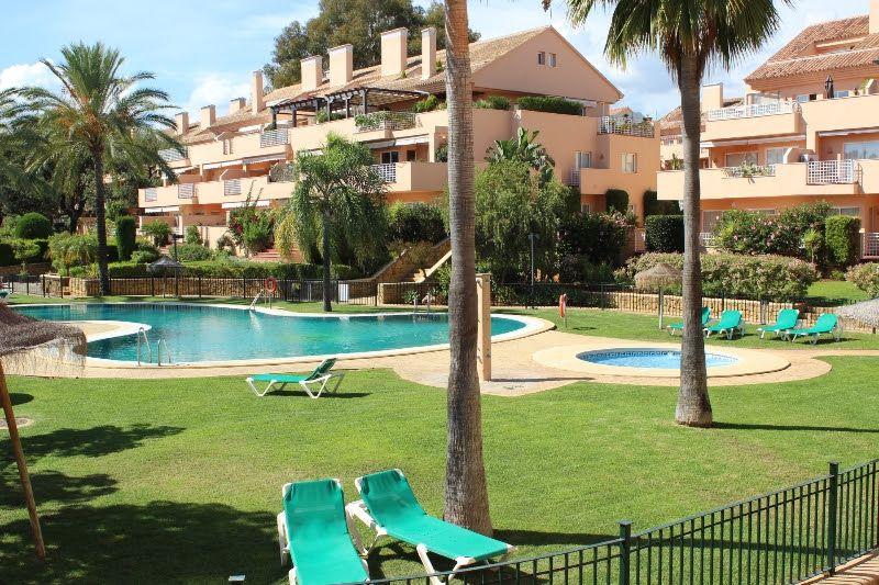 Апартаменты в Марбелье, Испания, 151 м2 - фото 1