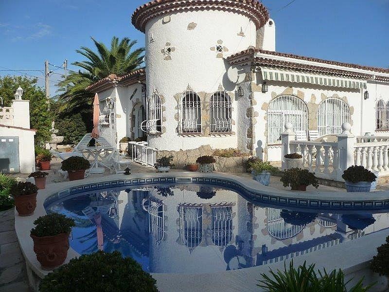 Дом на Коста-Дорада, Испания, 560 м2 - фото 1