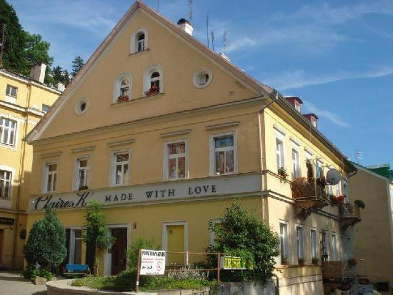 Квартира в Марианске-Лазне, Чехия, 80 м2 - фото 1