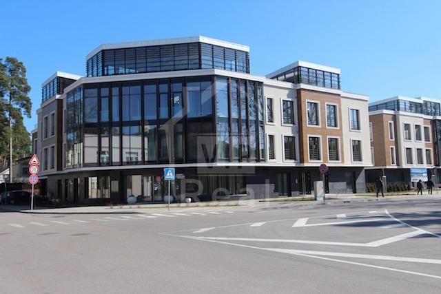 Квартира в Юрмале, Латвия, 95 м2 - фото 1