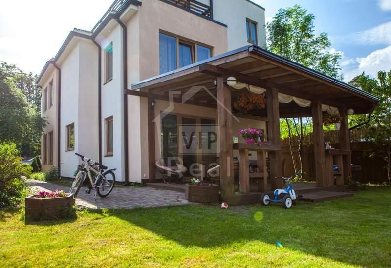 Дом в Юрмале, Латвия, 320 м2 - фото 1