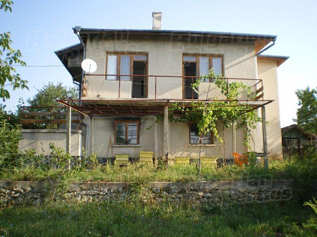 Дом в Бургасе, Болгария, 150 м2 - фото 1
