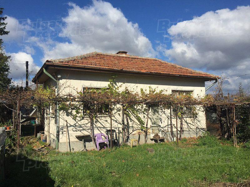 Дом в Софии, Болгария, 80 м2 - фото 1