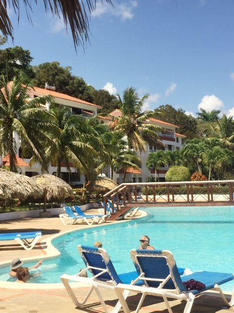Квартира в Сосуа, Доминиканская Республика, 75.6 м2 - фото 1