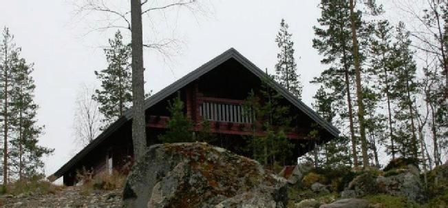 Коттедж в Савонранта, Финляндия, 7150 м2 - фото 1