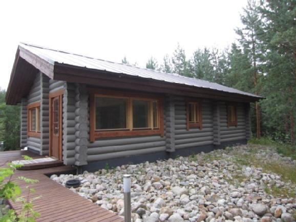 Коттедж в Савонранта, Финляндия, 6350 м2 - фото 2