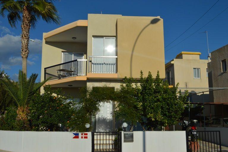 Дом в Пафосе, Кипр, 130 м2 - фото 1