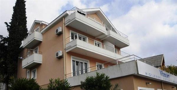 Квартира в Кумборе, Черногория, 56 м2 - фото 1
