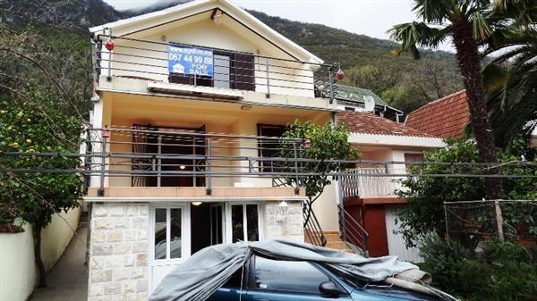 Дом в Столиве, Черногория, 40 м2 - фото 1