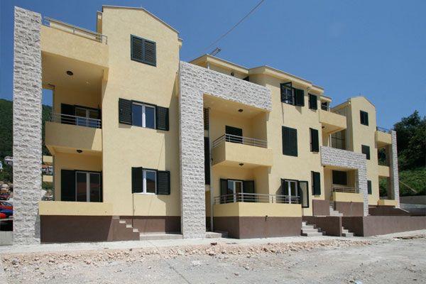 Квартира в Дженовичах, Черногория, 37 м2 - фото 1