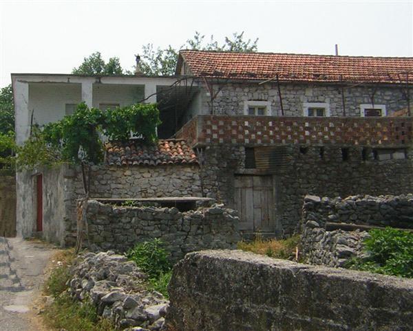 Дом в Тивате, Черногория, 108 м2 - фото 1