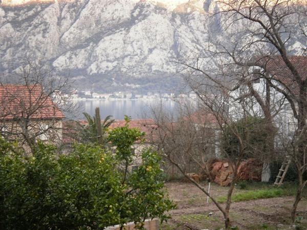 Земля в Прчани, Черногория, 625 м2 - фото 1