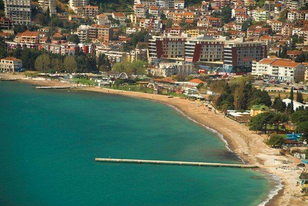Апартаменты в Будве, Черногория, 39.73 м2 - фото 1