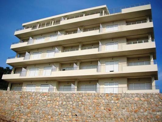 Квартира в Утехе, Черногория, 48 м2 - фото 1