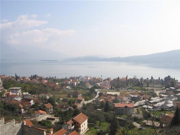 Земля в Баошичах, Черногория, 837 м2 - фото 1